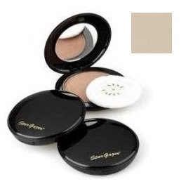 Stargazer - Pressed Powder For Application To The Skin - Translucent