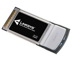 Rangeplus Wireless Notebook