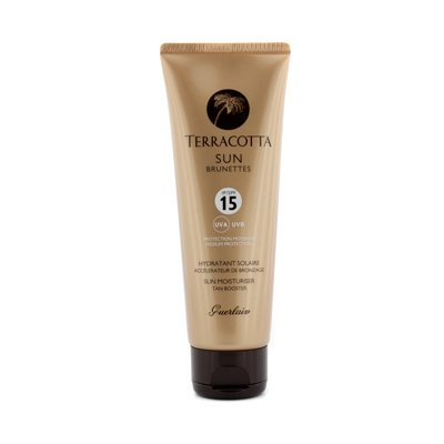 Guerlain TERRACOTTA SUN protection SPF15 brunettes 110 ml