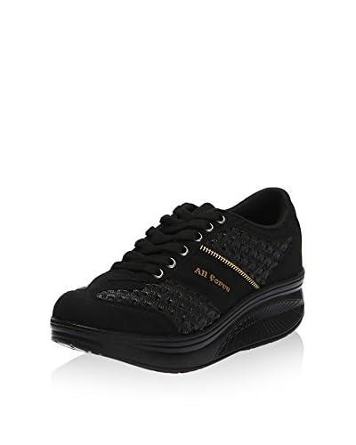all force Sneaker  [Nero]