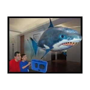 air swimmers shark for sale