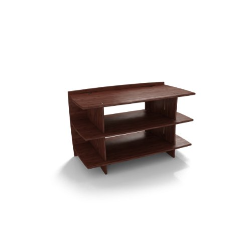 Legare 24-Inch by 38-Inch Media Stand, Espresso Bamboo image B008ATMLJG.jpg