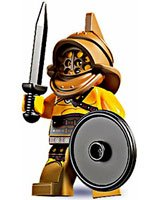 Lego Minifigures Series 5 - Gladiator - 1