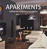 Apartments: Exklusive Einrichtungsideen