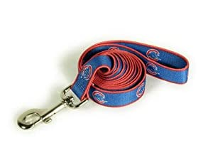 Sporty K9 Chicago Cubs Dog Leash II, 6