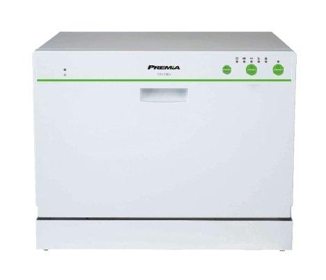 Countertop Dishwasher Cheap : ... Space Saver Compact Countertop Dishwasher (HDT18PA) Dishwasher Mall
