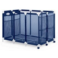Modern Blue Pool Storage Bin Xx Large