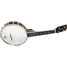 Goldtone Banjolele