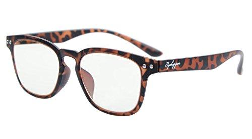 eyekepper-gafas-de-lectura-para-ordenador-retro-flexible-ligero-marco-plastico-tortoise-shell