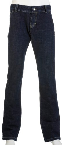 Timberland Women's Slim Fit Organic Denim Jeans