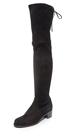 Stuart Weitzman Womens Midland Over the Knee Boots