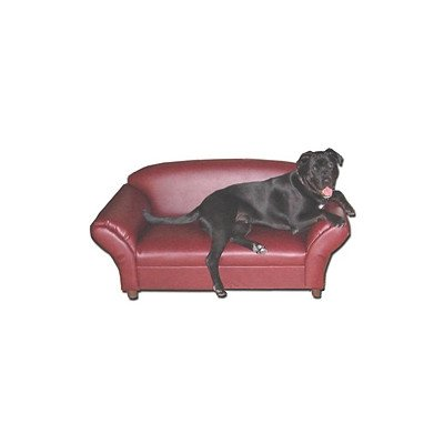 Marvelous Biomedic Isadora Dog Sofa Size Extra Large 45 L X 24 W Machost Co Dining Chair Design Ideas Machostcouk