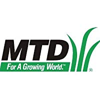 Mtd Lawn Mower Part 951-0302 Muffler Ass...