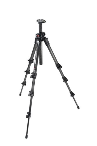 Manfrotto 190 Cf Tripod-Q90-4 Section