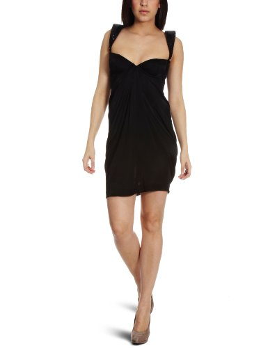 Miss Sixty Desmond Women's Dress black Large