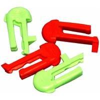 Intermatic Timers Plastic Tripper F/P Series (PK of 2 Red& Green) 156PB10398A