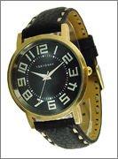 Tokyobay T174Bk Havana Watch Black