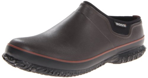 Bogs Men's Urban Farmer Slide Waterproof Clog