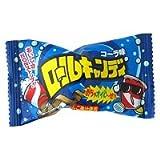 【24個入り】ロールキャンディコーラ味