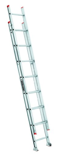 Louisville Ladder L 2321 16 200 Pound Duty Rating Aluminum