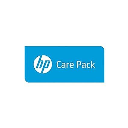 HP Care Pack Premium Care Service - Contrat de maintenance prolonge - pieces et main d-oeuvre - 3 annees - sur site - 9x5 - temps de reponse - jour suivant