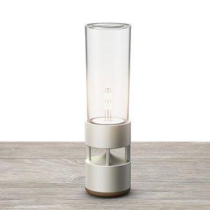 SONY グラスサウンドスピーカー Bluetooth対応 LSPX-S1