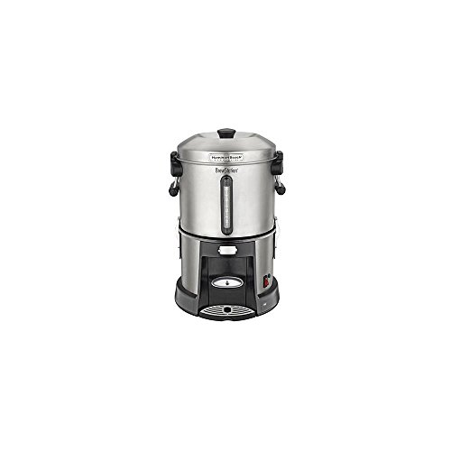 Hamilton Beach Commercial HCU045S Brewstation 45 Cup Coffee Urn (Hamilton Beach Brew Stations compare prices)