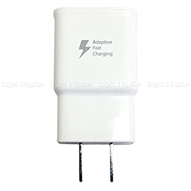 Samsung Travel Charger for Micro USB Devices - Non-Retail Packaging - White
