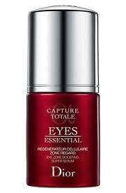 Dior Capture Totale Eyes One Essential Eye Zone Boosting Super Serum 15ml NIB
