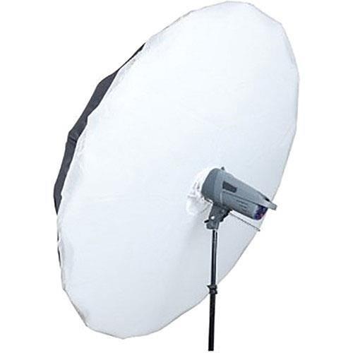 Phottix Para-Pro Diffuseur Blanc pour Parapluie 152 cm Noir