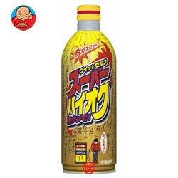 JT スーパーハイオク480mlボトル缶×24本入