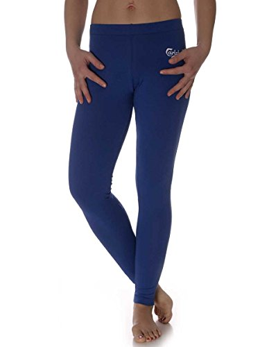 Legging Carlsberg Lungo Bielastico CBD1616 Made in Italy Royal, S MainApps