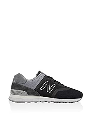 New Balance Zapatillas 574 (Negro)
