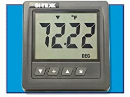 SI-TEX SST-110 Sea Temperature Gauge - No Transducer