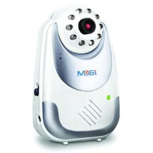 Baby / Child High-Resolution,Color Lcd Display Night Vision Voice Activate Mobicam Dl Digital Additional Camera Infant