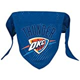 Hunter MFG Oklahoma City Thunder Mesh Dog Bandana, Small Amazon.com