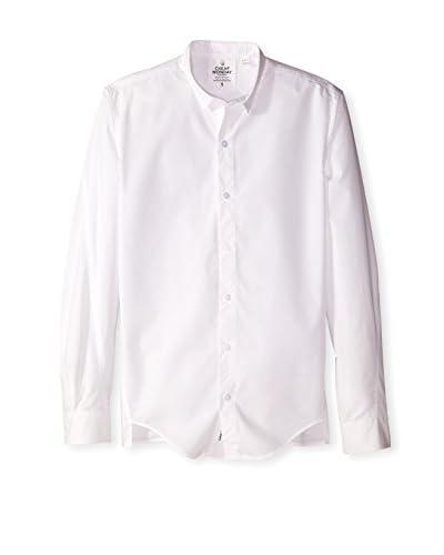 Cheap Monday Men's Actual Poplin Shirt