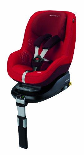 Bébé Confort Pearl Intense red Autositze Gruppe