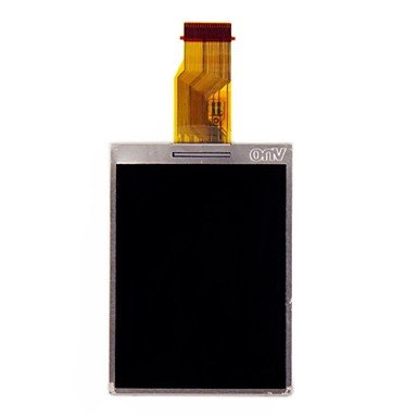 Tyreplacement Lcd Display Screen For Panasonic Dmc-Ls5 Ls5/Canona810/A1300/A1400/Pc1740 (With Backlight)