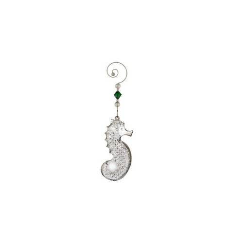 WATERFORD Annual 2013 Seahorse ornament