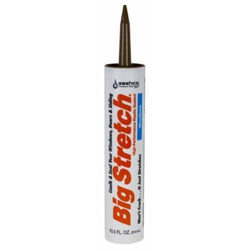 sashco-10018-2-pack-105-oz-big-stretch-acrylic-latex-high-performance-caulking-sealant-woodtone