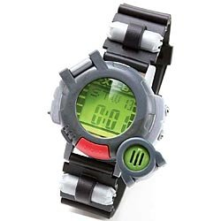 Wild Planet Spy Gear® XP-6 Spy Watch