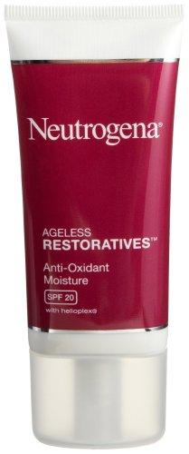 Neutrogena Ageless Restoratives Anti-Oxidant Moisture Day Lotion