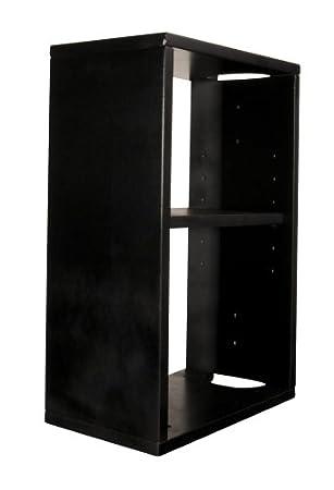 Stash Box Video Gaming Accessories Storage - Black