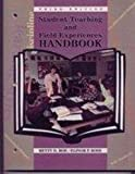 Student Teaching and Field Experiences Handbook (0024026611) by Roe, Betty D.