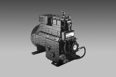 12v Refrigerator Compressor