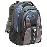 SwissGear 15.6-Inch Cobalt Notebook Backpack