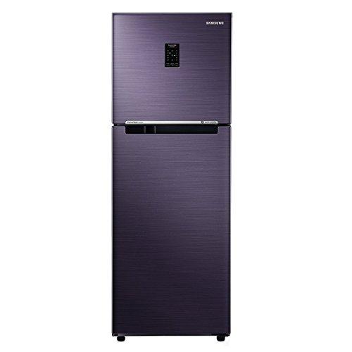 Samsung-RT28K3723UT/HL-3-Star-253-Litres-Double-Door-Refrigerator