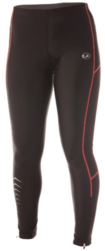 Ultrasport Women's Running Pants Long with Quick-Dry-Function