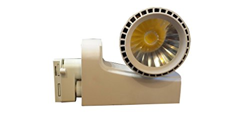 Track Cob 9030 30W LED Light (Cool White)